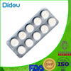 High Quality USP/EP/BP GMP DMF FDA Chewable Calcium Carbonate Tablets CAS NO Producer